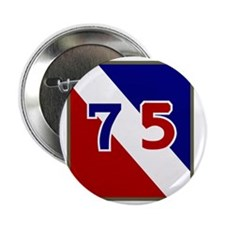 "75th Infantry Division 2.25"" Button"