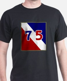 75th Infantry Division T-Shirt