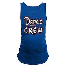 americas best dance crew tshirt Maternity Tank Top