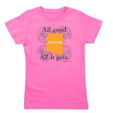 Arizona Girl's Tee