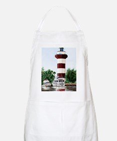 harbor light tall Apron