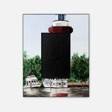 harbor light tall Picture Frame