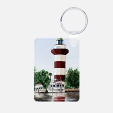 harbor light tall Keychains