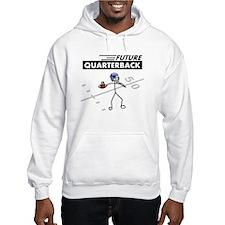 future_quarterback Hoodie