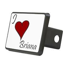Briana.gif Hitch Cover