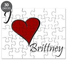 Brittney.gif Puzzle
