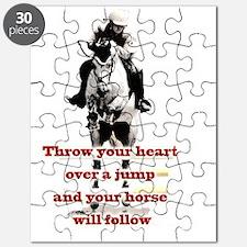 ThrowYH Puzzle