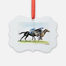 racewtrcolor Ornament