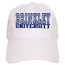 BRINKLEY University Baseball Baseball Cap