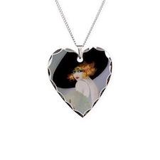IPAD 3 ADA IPAD Necklace Heart Charm