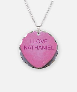 HEART NATHANIEL Necklace