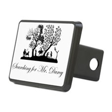 Searching for Darcy Hitch Cover