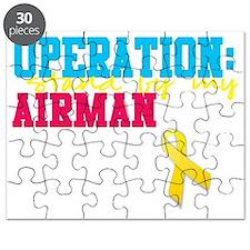 operationstandbymyairman Puzzle