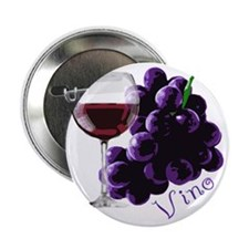 "vino_10by10 2.25"" Button"
