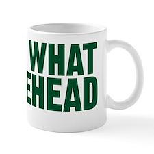 thatswhatcheesehead Mug