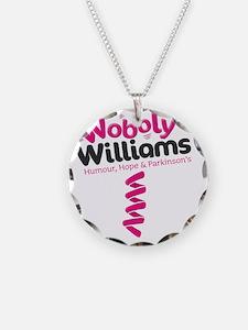 ww colour Necklace