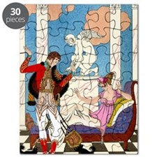 IPAD 11 NOV  BARBIER LOVE Puzzle