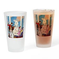 IPAD 11 NOV  BARBIER LOVE Drinking Glass