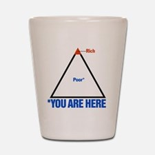 You_Are_Here Shot Glass
