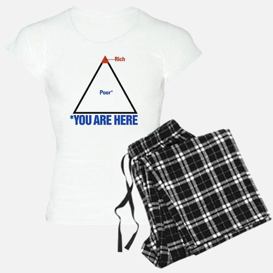 You_Are_Here Pajamas