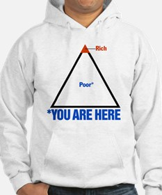 You_Are_Here Hoodie