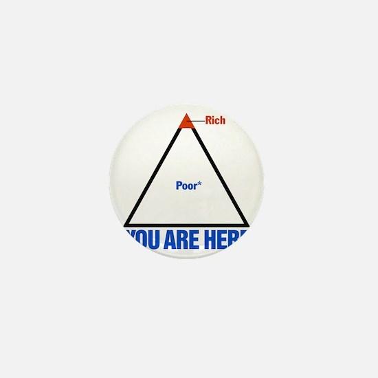 You_Are_Here Mini Button