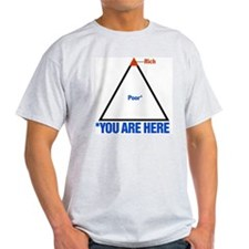You_Are_Here T-Shirt