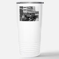 bw ctatrain 202 Stainless Steel Travel Mug