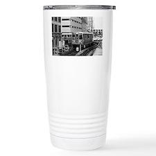 bw ctatrain 202 Travel Mug