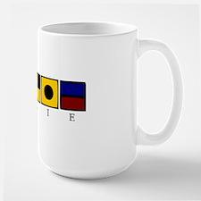wylie Large Mug