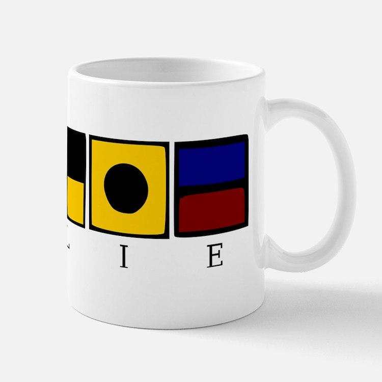 wylie Mug