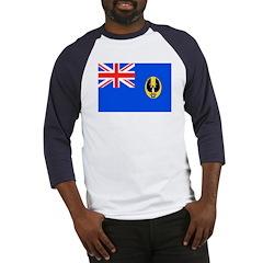 South Australia Baseball Jersey