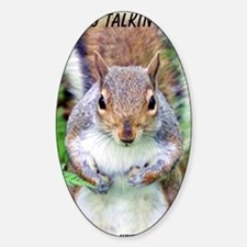 Are you talkin to me - 10tall 400px Decal