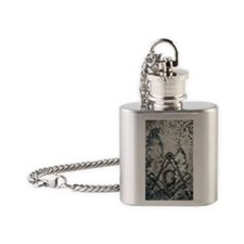 Iphone_Clear_4_Case_3 Flask Necklace