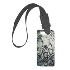 Iphone_Clear_4_Case_3 Luggage Tag