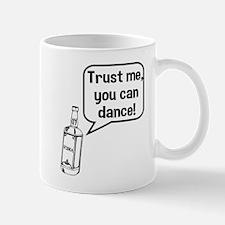 Vodka: You can dance Mug