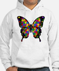 autismbutterfly6inch Jumper Hoody