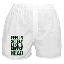 FLYLIKEACH Boxer Shorts