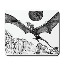 Dragonlaunch Mousepad