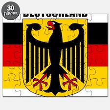 Germany COA 2 Puzzle