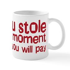 moment Mug