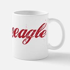 eagle Small Small Mug