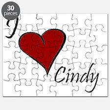 Cindy.gif Puzzle