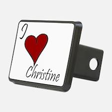 Christine.gif Hitch Cover