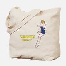 miss_belle Tote Bag
