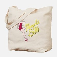 red_belle_b-17 Tote Bag
