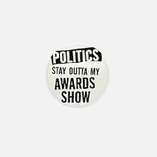 Awards Show Mini Button