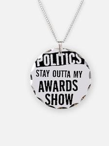 Awards Show Necklace