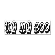 buymybook-bumper Car Magnet 10 x 3