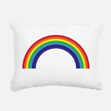 ourlittlepotofgold_dark Rectangular Canvas Pillow